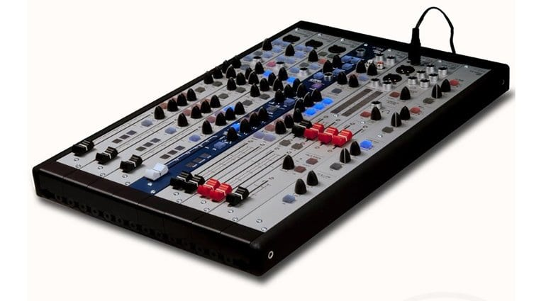 Schertler Analogue Modular Mixer: Arthur