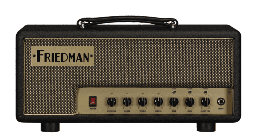 Friedman The Runt 20 watt