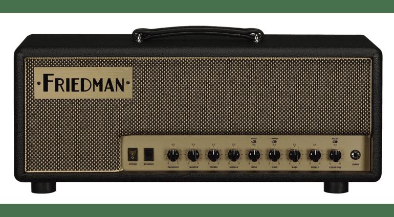 Friedman The Runt 50 watt