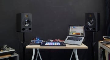 Ableton Live Push