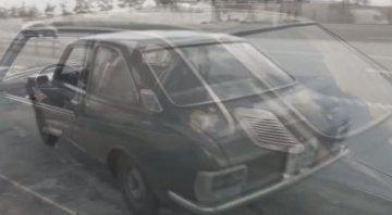 Elektron Car thing