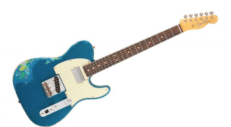 Fender 'Fake Mojo' Tele