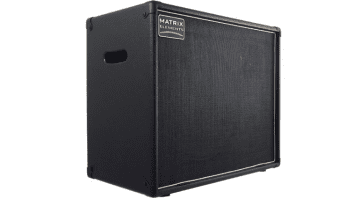 Matrix FRFR 10 and 12 powered modelled speaker cabs