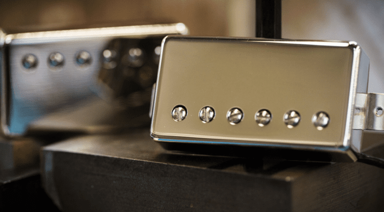 Seymour Duncan Saturday Night Special humbucker set
