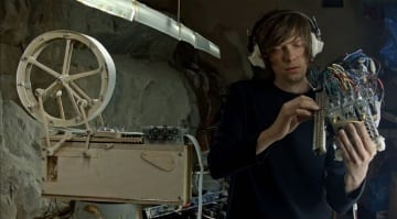 Wintergatan Music Box and Modulin