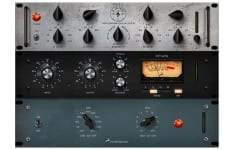 Antelope Audio New Plugins