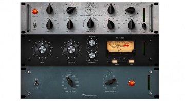 Antelope Audio New Plugins