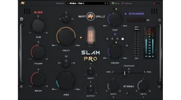 Beatskillz Slam Pro Plugin