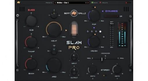 Beatskillz Slam Pro Plugin