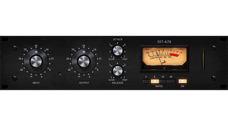 Antelope Audio FET-A76