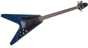 Gibson Flying V Bass