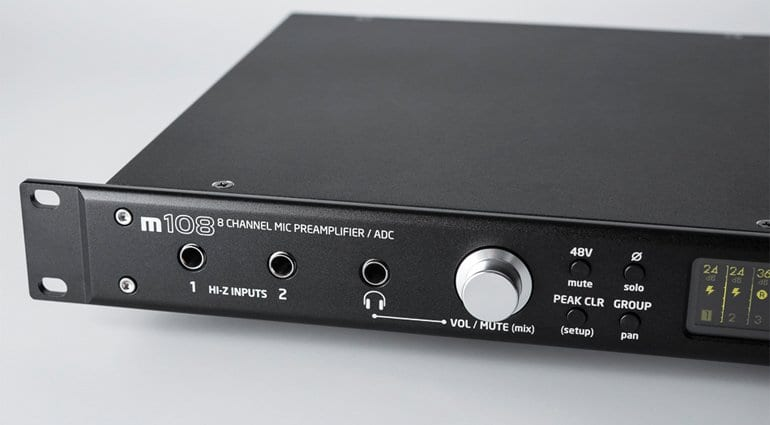 Grace Design M108 Audio Interface