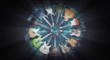 Mitchell Guitar Bass electric instrument range