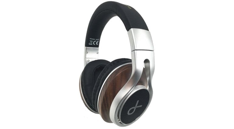 Mitchell and Johnson GL2 stereo headphones