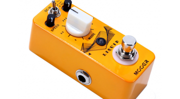 Mooer Liquid Digital Phaser-770