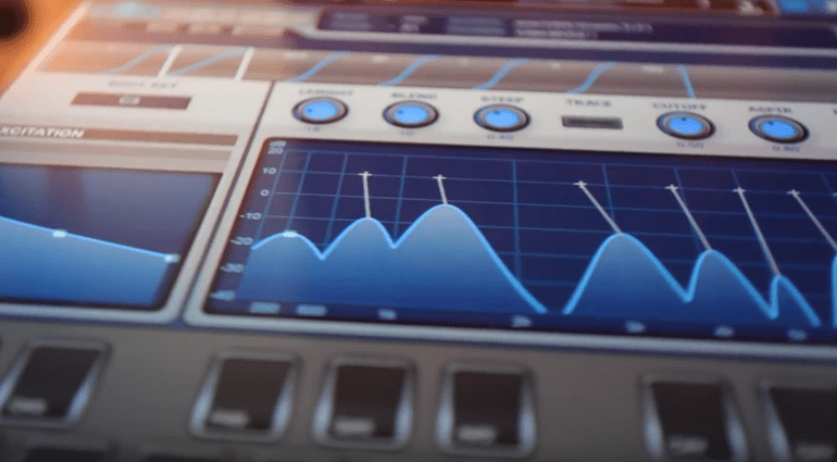 PPG Phonem: Wolfgang Palm brings vocal synths to your iPad