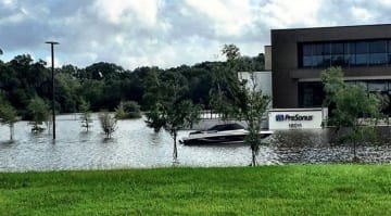PreSonus GoFundMe Flood Campaign