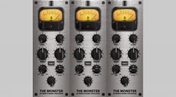 Slate Digital - The Monster