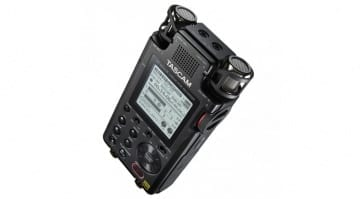 Tascam DR-100mkIII Recorder