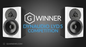 Dynaudio Competition winner announced