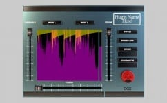 Untitled Limiter plug-in