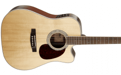 Cort MR710FMD acoustic guitar