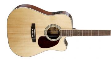 Cort MR710FMD acoustic guitar
