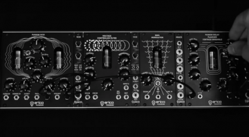 Erica Synths Fusion Modules