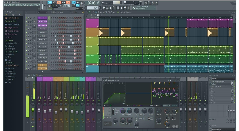 FL Studio 12 3 brings a bumper update - gearnews com