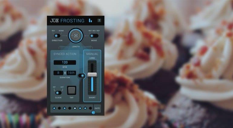 Ju-X Frosting