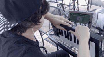 Kombos modular keyboard system kickstarter