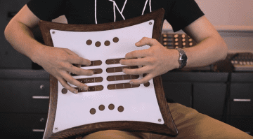 Mune, Symphony,Bluetooth,MIDI