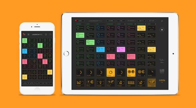 Launchpad for iOS