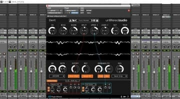 Plugin Alliance Unfiltered Audio Dent