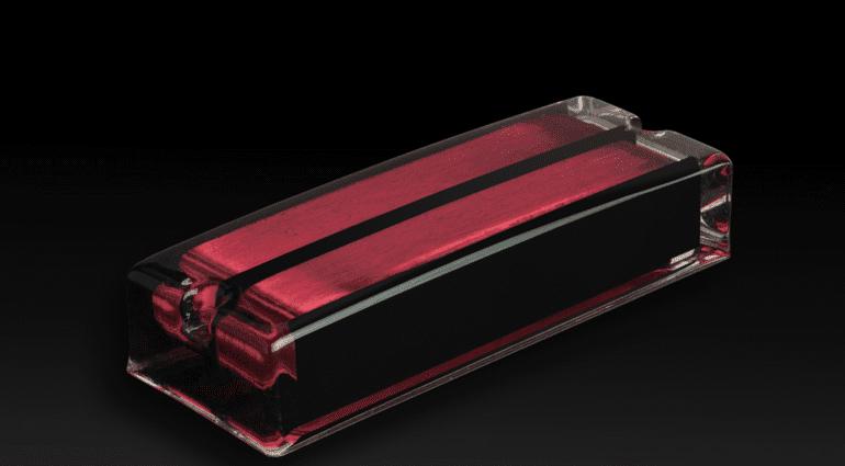 Q-Tuner Neodymium magnet pickup q2.0