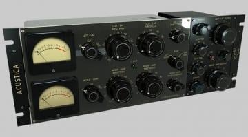 Acustica Audio Ultramarine3 Plug-in