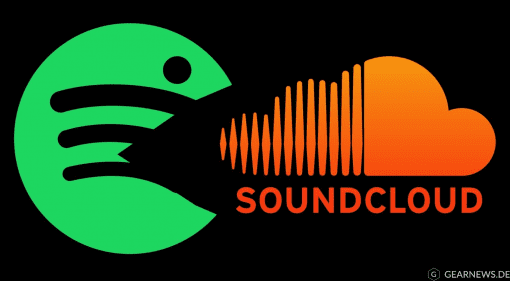 Is Spotify about to buy Soundcloud?
