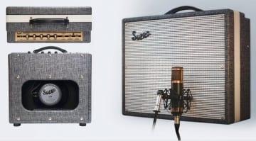 Supro 1610RT Comet Amplifier