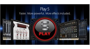 EastWest Play 5