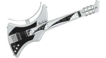 Peavey Robert Randolph signature Powerslide guitar