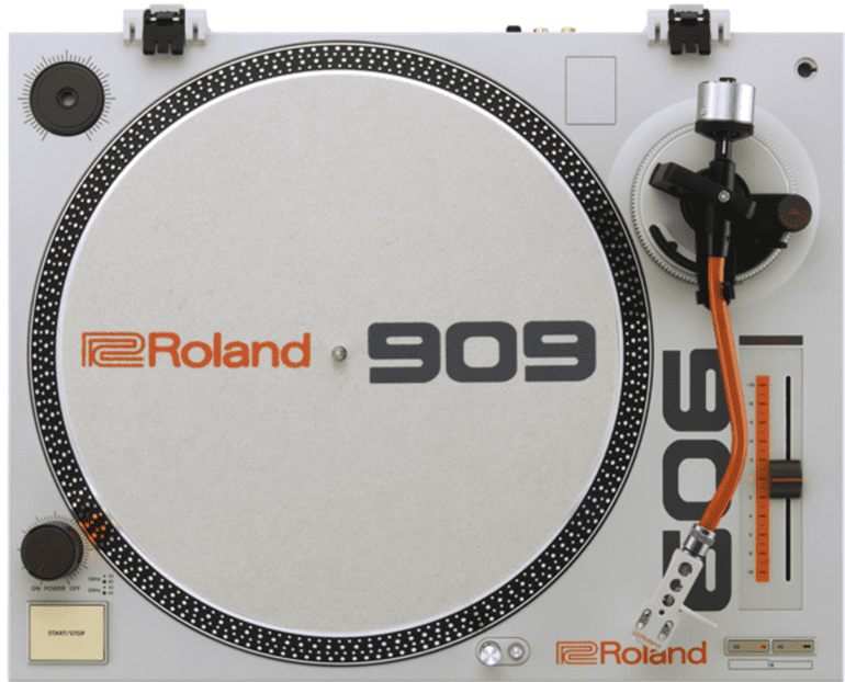 Roland DJ Turntable TT-99
