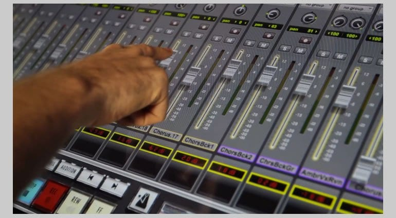 Slate Raven MTi2 now works on Pro Tools for Windows