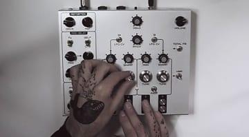 SOMA Laboratory LYRA-4