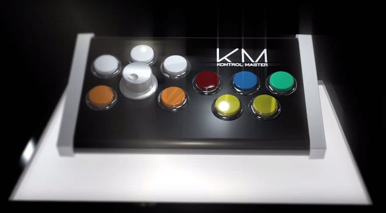 Touch Innovations Kontrol Master