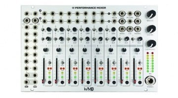WMD Performance Mixer