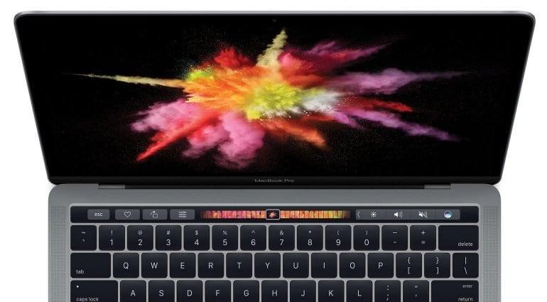 Apple MacBook Pro Oct2016