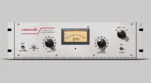 Cakewalk CA-2A Plug-in