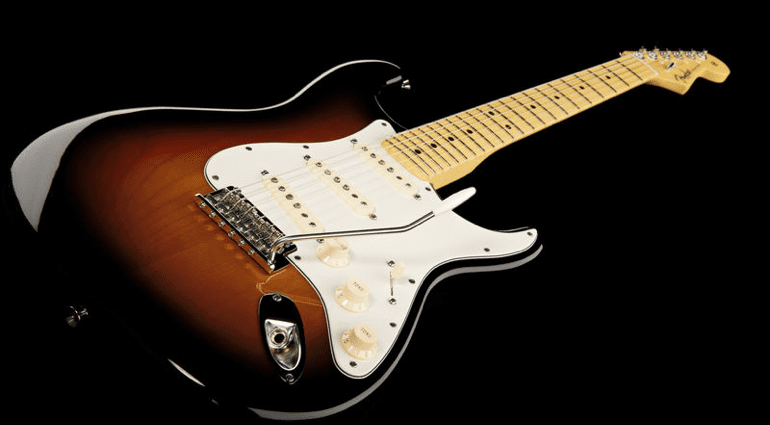 Fender Stratocaster Price >> Goodbye Fender American Standard Models What S Next Gearnews Com