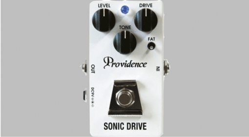 Providence Sonic Drive SDR-4R
