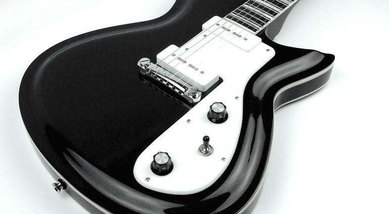 Rivolta Guitars new Combinata Dennis Fano Eastwood guitars